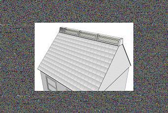 Eolienne individuelle pourquoi pas sur votre fa tage paperblog - Eolienne de toit ...