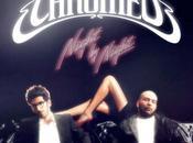 Chromeo Night (Siriusmo Skream remixes)