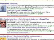 Google Social Search: recherche internet devient sociale. Intégrez contacts résultats