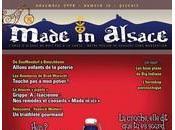 """Téléchargez gratuitement magazine Made Alsace"""" -Novembre 2009"""