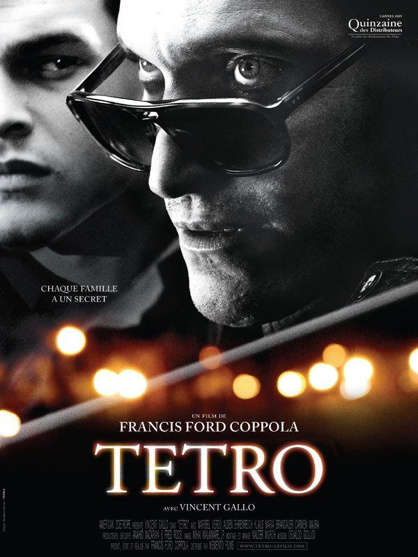 Tetro dans Sorties cine