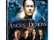 ANGES DEMONS test Blu-ray!!!