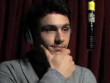 """James Franco sait prononcer """"Gucci"""""""