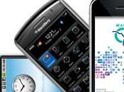 formation stratégie mobile FaberNovel applications iPhone, Blackberry Android Quand comment lancer marché smartphones