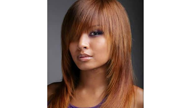 Coupes de cheveux 2010 - Paperblog