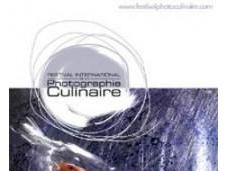 Festival International photographie culinaire