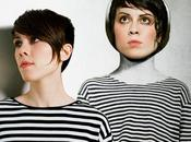 Album Tegan Sara Sainthood