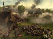 Site officiel pour Napoleon Total