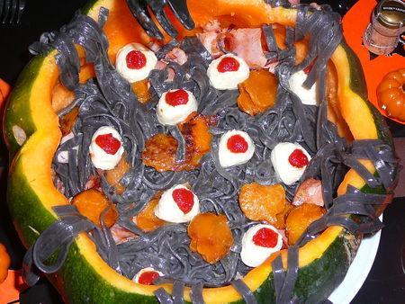 Bon Mercredi Halloween Happy-halloween-cupcakes-epices-potiron-idees-L-6