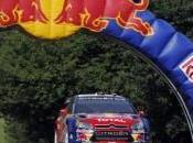 Bull fête sixième titre champion monde Sébastien Loeb