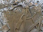 tombe d'un tonnelier Lignières (37)