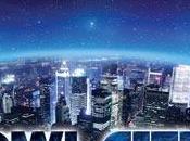 Retour City Fireflies