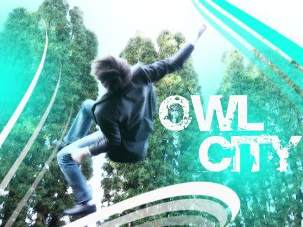 Interview • Owl City [English]