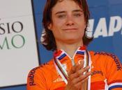 Cyclo cross Europe Espoirs, Dames Juniors Classements
