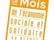Alsace, mois l'économie sociale solidaire