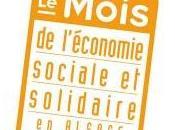 L'Alsace fait programme pour Mois l'Economie Sociale Solidaire