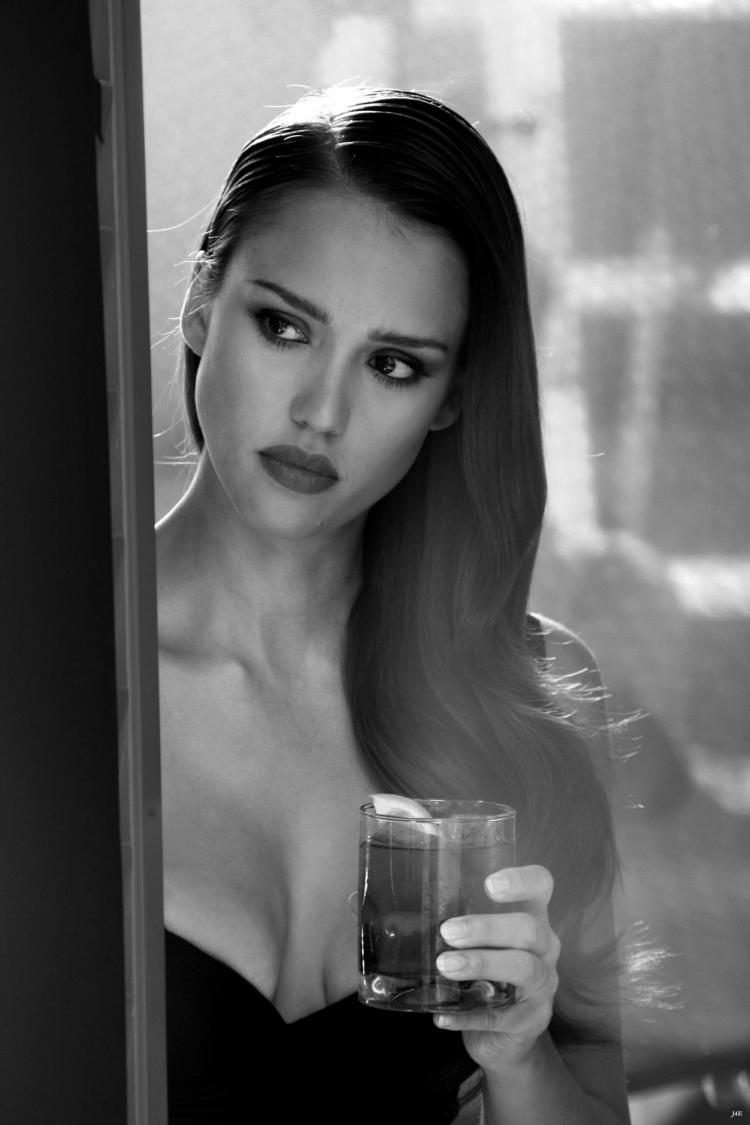 Jessica sexy Alba