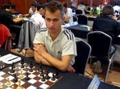 Championnat monde d'échecs Junior Sergei Zhigalko reprend l'avantage
