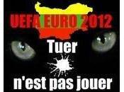 chiens chats tués pour l'Euro 2012