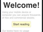 Ibis Reader, logiciel lecture ouvert BookServer
