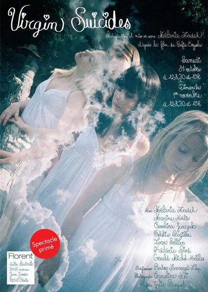 mythology in the virgin suicides essay Read virgin suicides free essay and over 88,000 other research documents virgin suicides each year suicide is becoming more common in the united states among.