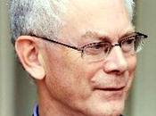 Herman Rompuy sera-t-il président Conseil européen