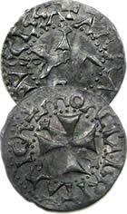 Monnaies bretonnes du XIV au XV ème siècle