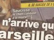 Marseille poubelles impasse gagne