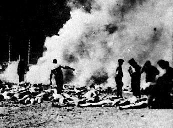 Le Rôle du sionisme dans l'Holocauste