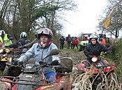 Informations Téléthon Vel'oces décembre 2009