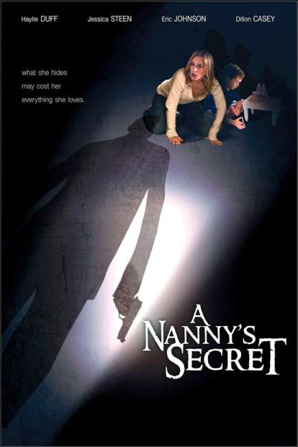 Le Secret d'une soeur (My Nanny's Secret)