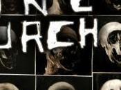 Poésie Playboy publie Bone Church Stephen King