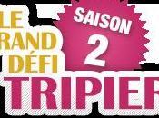 Grand Défi Tripier SAISON