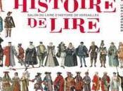 Versailles fait salon autour livre d'Histoire