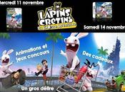 prochains tournois salon Gaming Fnac Parly2.
