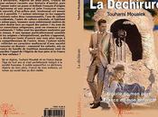 Touhami MOUALEK déchirure Algérie père France enfance