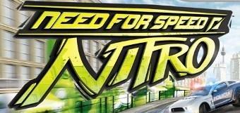 need for speed nitro sur wii sortie du jeu en france aujourd 39 hui vendredi 6 novembre. Black Bedroom Furniture Sets. Home Design Ideas