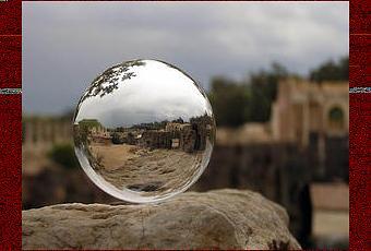 Un outil feng shui le miroir pakua paperblog for Symbolique du miroir