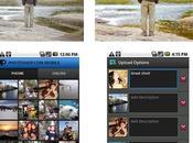 Version gratuite Photoshop Mobile