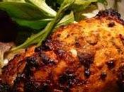 Rashmi Kababs Poulet grillé crème épices