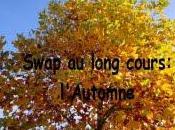 Swap long cours: l'automne