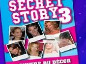 [NEWS] livre Secret Story succès