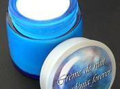 """Crème nuit """"gardénia forever"""""""
