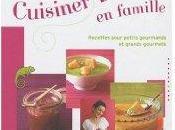 Cuisiner pour toute famille