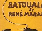 René Maran tristesse l'oubli