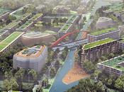 Dongtan, première écopolis monde