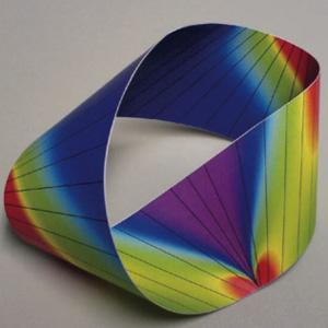 L'énigme du ruban de Möbius...