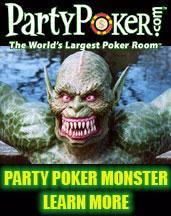 PartyGaming explose les records du business du poker online