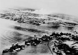 Pearl Harbor :  l'attaque