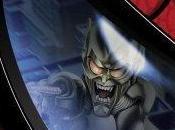 """comics générik """"Spider-man"""""""
